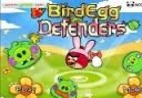 Bird Egg Defenders 2