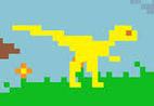 Dino Run Hacked