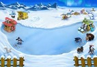 Farm Frenzy 3 Ice Age Hacked