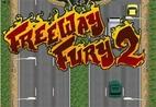 Freeway Fury 2 Hacked