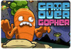 Game Over Gopher Hacked