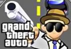 Grand Theft Auto: A Flash Story Hacked