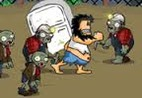Hobo Vs Zombies