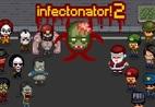 Infectonator 2 Hacked