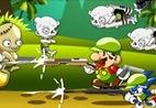 Mario Sonic Zombie Kill Hacked
