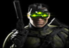 Splinter Cell Hacked