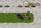 Tibia Tower Defense 2