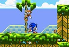 Ultimate Flash Sonic Widescreen