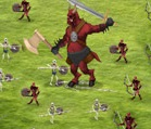 Warlords 2: Rise of Demons Hacked