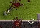 Zombie Splatter Hacked