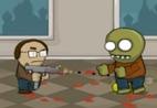 Nerd Vs Zombies 2 Hacked
