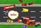 Roadkill Revenge Hacked