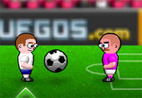 Head Action Soccer World Cup