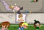 Kick Out Bieber