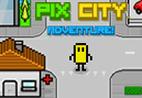 Pix City Adventure