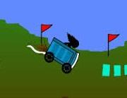 Potty Racers