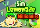 Sim Lemonade Millionaire