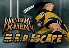 Wolverine M.R.D. Escape Hacked